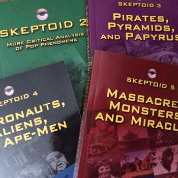 Skeptoid Books